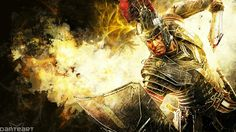 Could Rise: Son of Rome II be in development & release in Ryse Son Of Rome, Ranger, Sons, Wallpaper, Painting, Image, Art, Campaign, Content