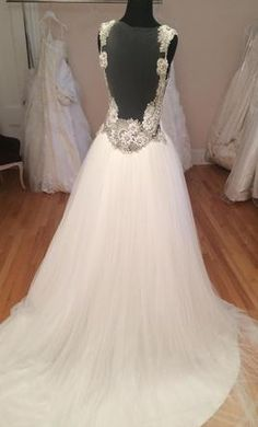 Other Tarik Ediz  10: buy this dress for a fraction of the salon price on PreOwnedWeddingDresses.com