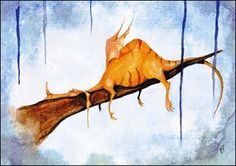 KIP Artwork :: Dragons & Fantasy Portraits :: Gallery Page 3