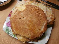 Σπιτική Ζύμη με ανθρακούχο νερό για να φτιάξεις απίθανες πιτσούλες - Toftiaxa.gr | Κατασκευές DIY Διακοσμηση Σπίτι Κήπος Pancakes, Bread, Breakfast, Food, Morning Coffee, Pancake, Breads, Baking, Meals