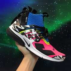 hot products aliexpress separation shoes 17 Best Acronym x Nike Air Presto Mid images | Air presto, Nike ...