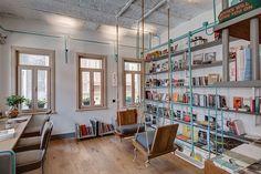 FiL Books: Book Store & Coffee Shop in Istanbul: http://www.playmagazine.info/fil-books-book-store-coffee-shop-in-istanbul/