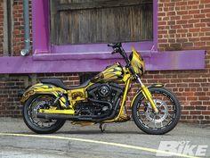 Harley Davidson News – Harley Davidson Bike Pics Harley Davidson Custom Bike, Harley Davidson Chopper, Harley Davidson Street, Harley Davidson Motorcycles, Harley Dyna, Harley Bikes, Harley Wheels, Dyna Club Style, Dyna Super Glide Sport