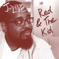 """J-Live """"Red & The Kid"""" by Mortier Music LLC on SoundCloud"""