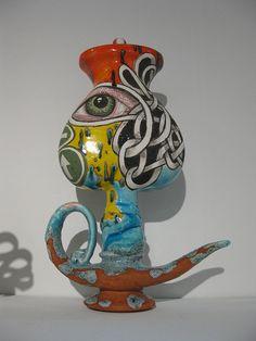 Donna Schneier Fine Arts - Michael Lucero 3 | Flickr - Photo Sharing!