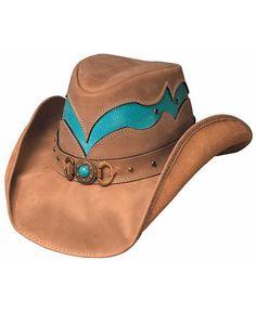 Princess Jasmine Cowgirl hat
