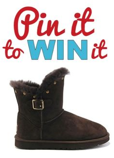 #Whooga - #Uggboots for thinkers, not followers.