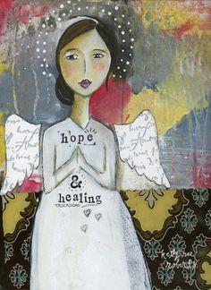 Hope   Healing