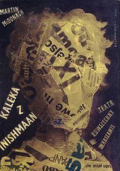 Kaleka z Inishmaan, Cripple from Inishmaan, Czerniawski Jerzy