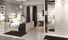 2015 Master Bedroom Interior Design Ideas IKEA #bedroom #2015bedroom