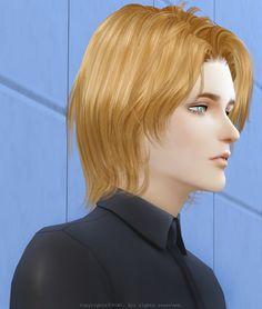 Men Blonde Hair, Sims 4 Mm Cc, Ts4 Cc, Nerd Stuff, Disney Princess, Prompts, Gender, Age, Drawings