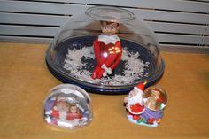 elf on the shelf ideas mischief - Google Search