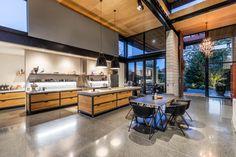 Orakei House Mercer and Mercer Architects Ltd » Archipro