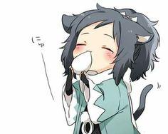 Yamatonokami Yasusada chibi, Yamato no Kami, 大和守安定 Chibi Boy, Cute Anime Chibi, Kawaii Chibi, Kawaii Anime, Touken Ranbu, Anime Boys, Anime Child, Art Anime, Manga Art