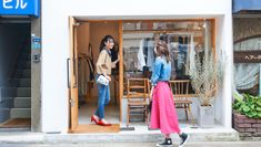 神戸で朝の海辺さんぽとかわいい雑貨屋めぐり!夏の神戸おすすめ観光スポット|三都女子旅【マイフェバ】 Kobe, Cuba