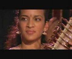 Nothing more intoxicating than Indian ragas (Ravi and Anoushka Shankar performing Raga Anandi Kalyan)