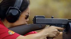 Get the behind-the-scenes details In this interview with World Champion Shooter and Top Shot Competitor Athena Lee