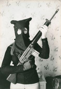 Cumann na mBan . IRA . 1973  Irish Republican women's paramilitary organisation