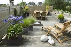 Beautiful garden and outdoor living pinterest google patio and furniture - Outdoor tuin decoratie ideeen ...