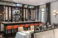 The Norman Tel Aviv - Bar