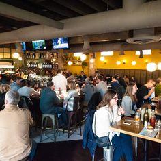 The 33 Best Beer Bars in America