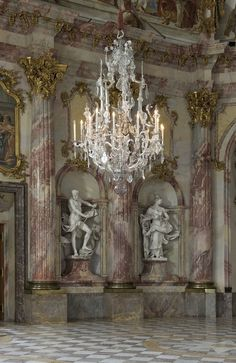 Würzburg Residence. This was a favorite. Wurzburg is just a beautiful place. TG