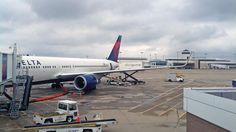 New Delta app includes turn-by-turn directions for airports - Cincinnati Business Courier