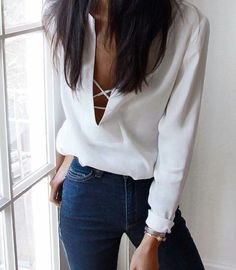 Blue jeans classic