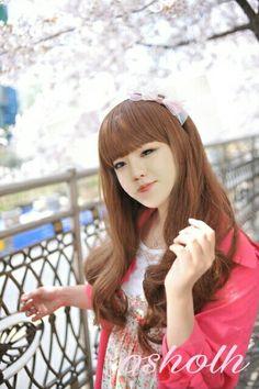 Lumayan buat pemula, Baekhyun girl version #Baekhyun #girl #exo #gs