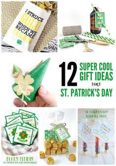 Holiday Treats For Kids St Patrick Ideas For 2019 Rainbow Treats, Rainbow Sprinkles, Pinterest Crafts, St Patrick's Day Gifts, Lucky Day, Adult Crafts, Diy Candles, Leprechaun, Holiday Treats