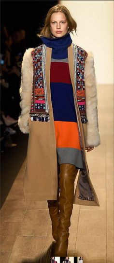 BCBG from Best Shows at New York Fashion Week Fall 2015