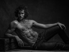 Photographing Men, Portraits And Fashion Photography