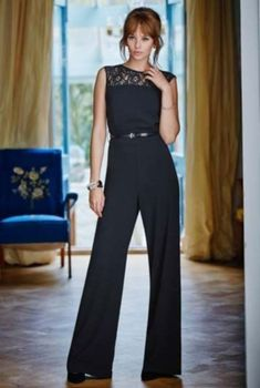 Beautiful Tall Jumpsuits At Long Tall Sally our mission is to be the first choice for tall women clothes worldwide. I searched for this on /images Clothing For Tall Women, Clothes For Women, Women's Clothing, Tall Girl Fashion, Short Beach Dresses, Long Tall Sally, Overall, Business Outfits, Dress To Impress
