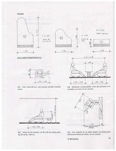for Medidas de una casa de xavier fonseca