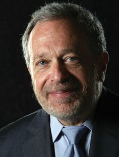 "Robert Reich: ""We need a capitalism that works for the vast majority. The productivity revolution should be making our lives better — not poorer and more insecure. And it will do that when we have the political will to spread its benefits."""
