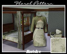 mutske's Floral Pattern 23