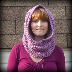 Convertible Free Crochet Cowl Pattern Plymouth Yarn Baby Alpaca Grande (110 yds) 220 yds, 2 skeins in your choice of color Yarn needle 10mm (N) Hook Stitch marker Read more at http://www.favecrafts.com/Crochet-Scarf-Patterns/Crochet-Convertible-Cowl#tc1IhK0UODsewMX0.99