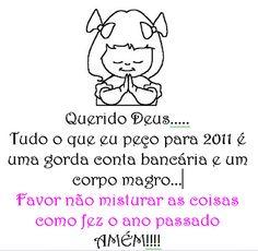 ORAÇÃO 2011