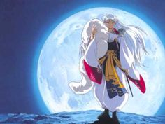 Sesshomaru Theme - Demon