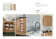 Double Wall Bathroom Unit