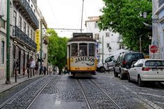 Before you die, visit Lisbon and make sure to experience these key features and characteristics.
