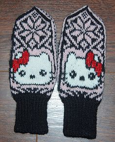 Ravelry: KittySelbu pattern by Lestls Sandesign