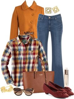 Image result for copper and rust outfits
