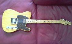 Fender Telecaster von 1972 in Berlin - Steglitz | Musikinstrumente und Zubehör gebraucht kaufen | eBay Kleinanzeigen