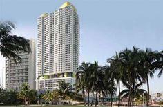 Latitude Condos  Downtown Miami