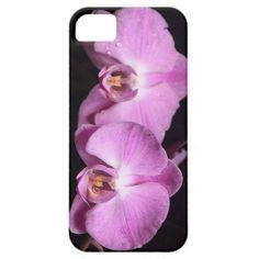 PURPLE ORCHID IPHONE CASE iPhone 5/5S CASE