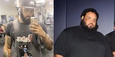 """Here's How This Man Lost More Than 300 Pounds on the """"Walmart Diet"""" - Cosmopolitan.com"""
