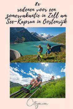 TIPS VOOR EEN ZOMERVAKANTIE MET DE FAMILIE IN ZELL AM SEE, OOSTENRIJK Zell Am See, Ranger, Golf Courses, Tours, Adventure, Mountains, Nature, Travel, Holidays
