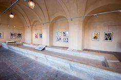 Lavoirs de Saint-Tropez Var (83)