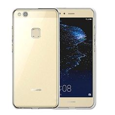 Oferta: 7€. Comprar Ofertas de Huawei P10 Lite Funda, Acelive TPU Silicona Case Cover Carcasa protectora y transparente para Huawei P10 Lite barato. ¡Mira las ofertas!